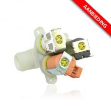 4071360194 Inlaatventiel voor AEG wasmachines - Drievoudig