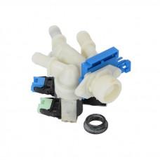4055017182 Inlaatventiel Drievoudig AEG wasmachine
