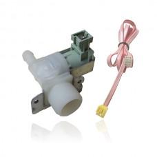 Inlaatventiel voor AEG wasmachines - Enkelvoudig