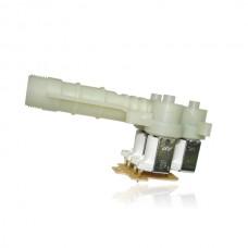 Inlaatventiel voor AEG wasmachines - Drievoudig met lange tuig