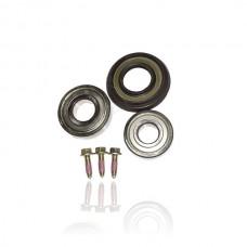 Lagerset voor Bosch en Siemens wasmachines - compleet - ORIGINEEL