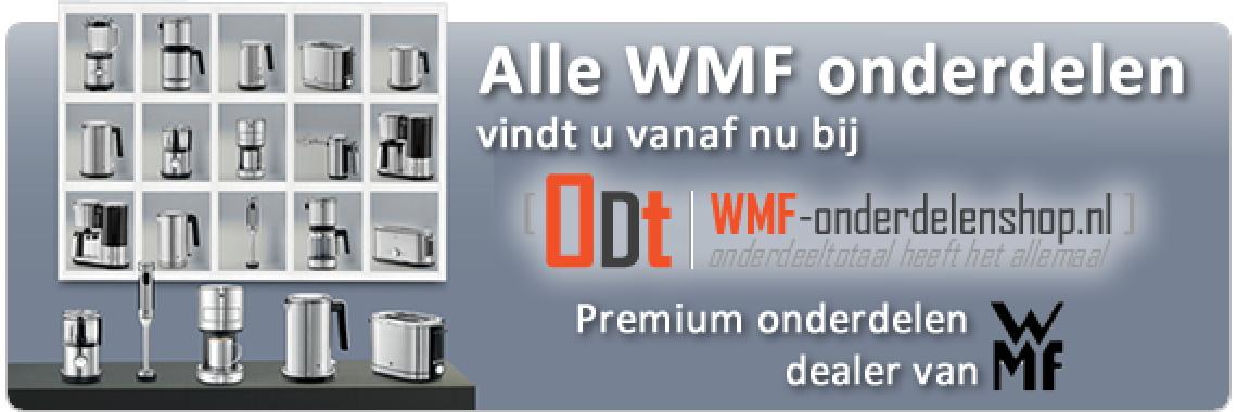WMF onderdelenshop