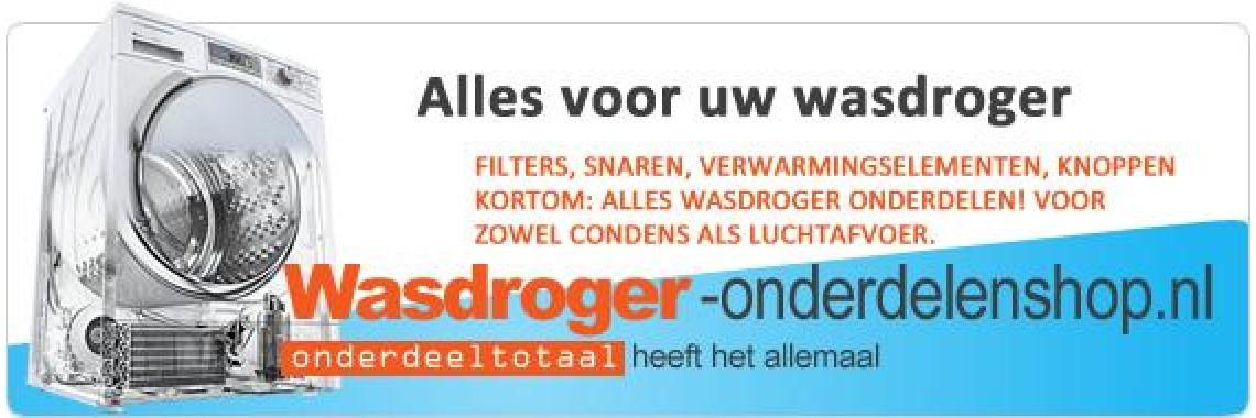 Wasdroger-onderdelenshop.nl